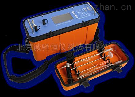 便携式汞分析仪 Tracker 3000 IP