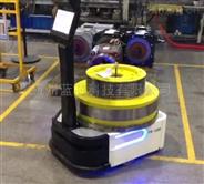自然導航機器人