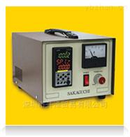 SCR-SHQ-A原裝sakaguchi坂口電熱溫度調節器、傳感器