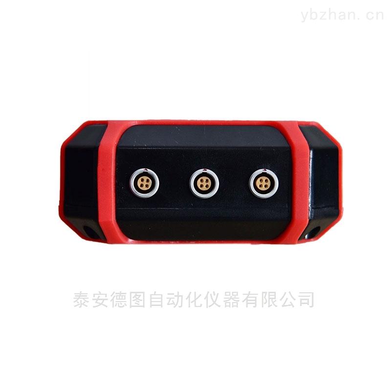 天津手持式多通道溫濕度校驗儀