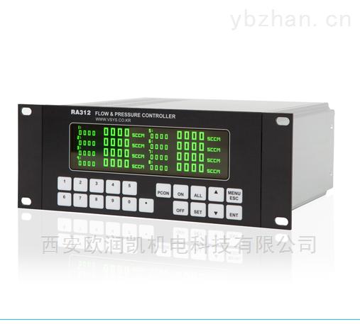 TL-1000流量显示控制仪表