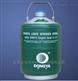 液氮生物儲存運輸兩用容器