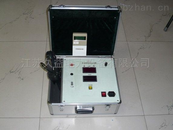 電纜識別儀|地下管線探測儀