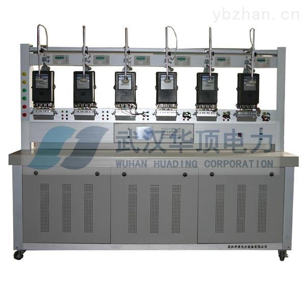 优质HD-3001-便携式三相电度表校验台