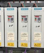 西门子6SE70输出不平衡变频器缺相维修