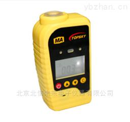红外二氧化碳检测报警仪