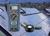 太陽能功率計 RT-LA1017