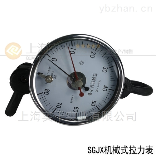 机械拉力测试仪10Kn的价格