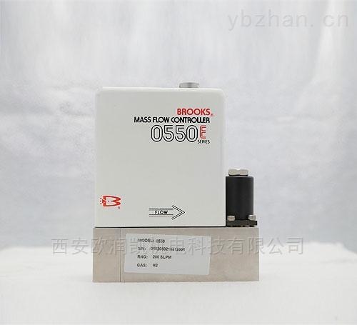 0550EBROOKS 0550E质量流量控制器