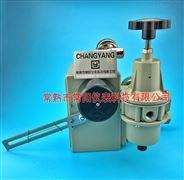 HEP-17防水型电气阀门定位器