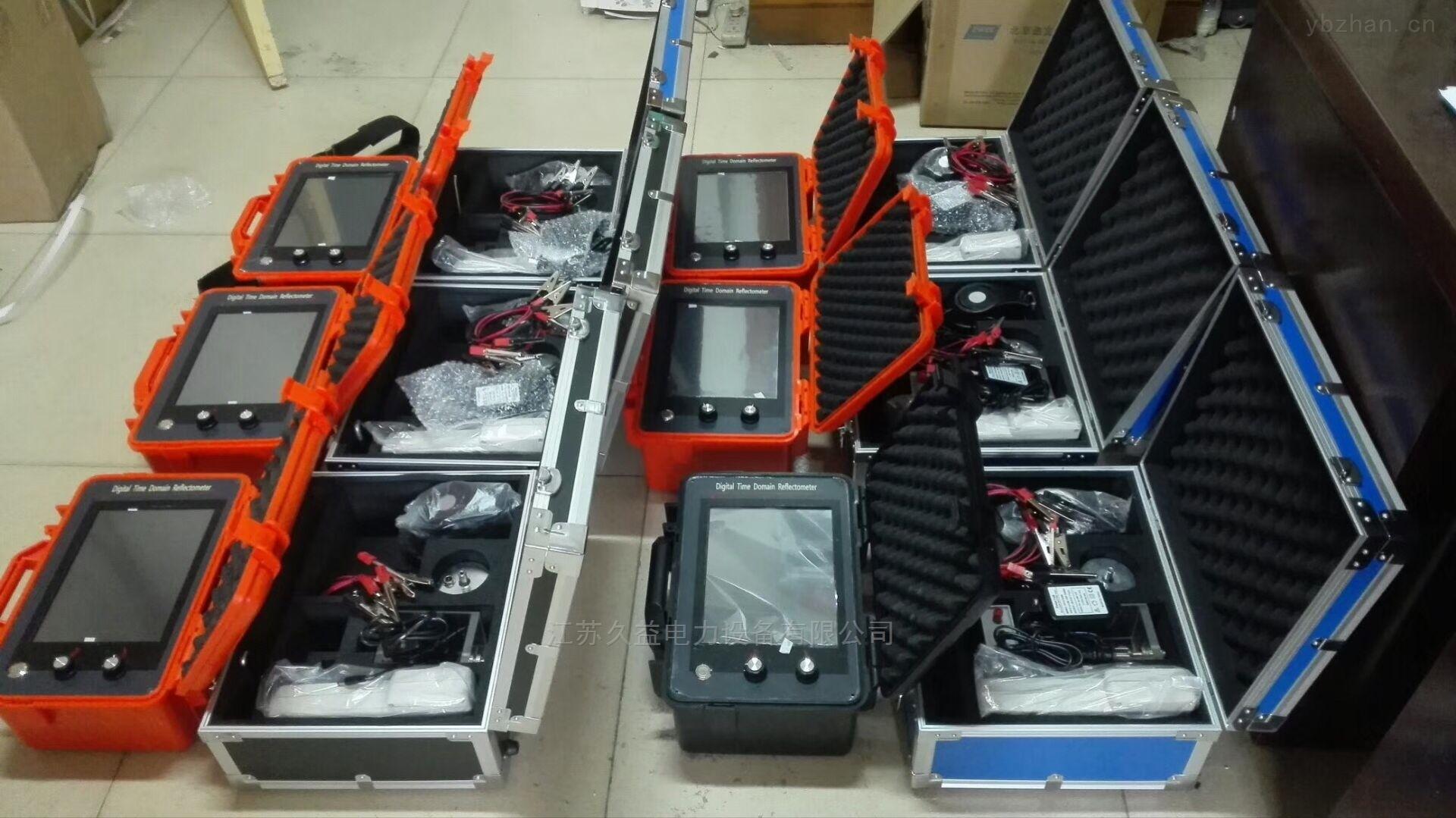 便携式-电缆故障测试仪装置