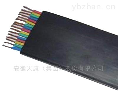 行车电缆YBVFTES 3*10+7*6特种电缆