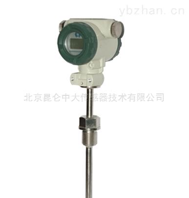 KZW/P-240E-昆侖中大防爆溫度傳感器,朝鮮工控現場見
