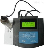 上海博取实验室酸碱浓度计SJS-2083