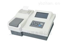 上海COD氨氮总磷总氮一体机