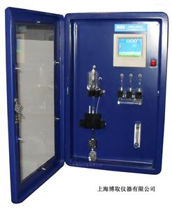 磷矾钼黄光电比色法在线磷酸根分析仪