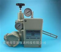 HEP-15電氣閥門定位器,CV3000氣動執行機構