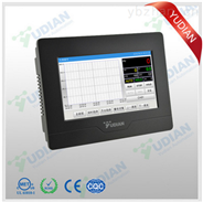 宇电AI-3956P触摸屏式程序温控器/调节器