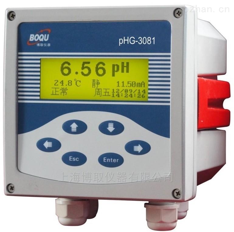 PHG-3081型工业酸度计