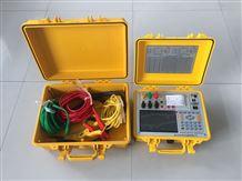 触摸屏便携式变压器容量特性测试仪