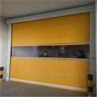 惠州防风堆积式快速卷帘门厂 快速门安装
