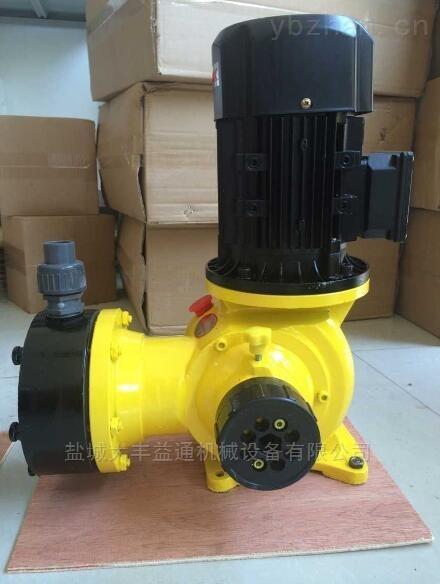 1500L 2000L-四川耐腐蚀强的1500L 2000L计量泵