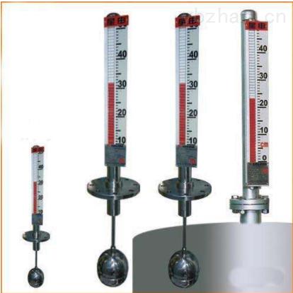 顶装磁翻柱液位计价格
