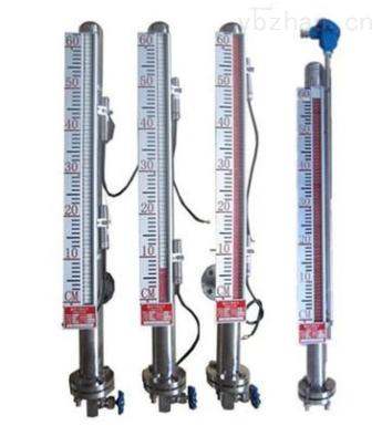 保溫型磁翻板液位計選型