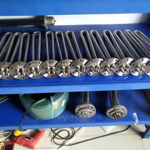 管状式电加热器SRY2 380V5KW