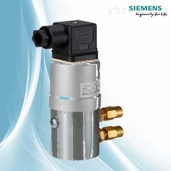 西门子液压压力传感器