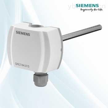 QAE2120.010西門子水管溫度傳感器