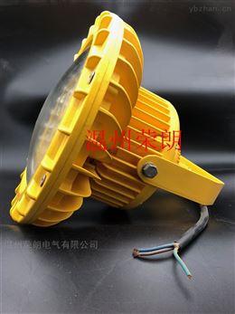 60WLED防爆泛光灯 湖南加油站防爆LED灯