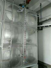 厂家供应江苏大连消防水处理液位计污水处理液位计
