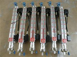 BUW2601-SYB  BUWZ601供应榆林定边防冻防霜电伴热液位计富县保温防冻液位计