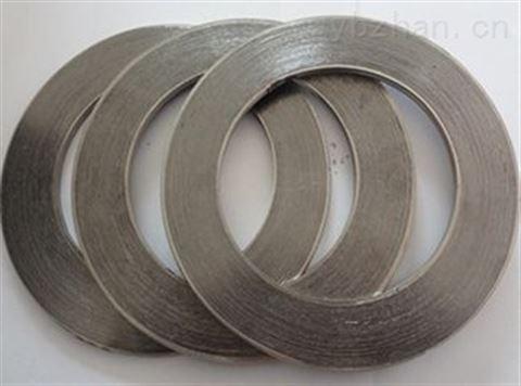 垫片金属缠绕垫片的基本类别