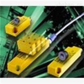 进口TURCK线性位移传感器RKC4T-2/TEL