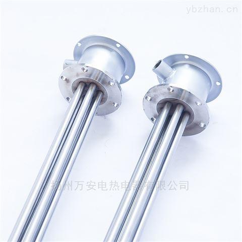 BGY2-220v6kw型管状防爆加热器厂家