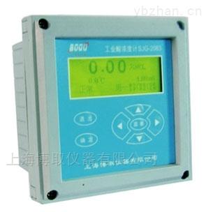 SJG-2083-工業在線酸濃度計