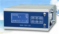 GXH-3011A1何亦便携式红外线CO分析仪