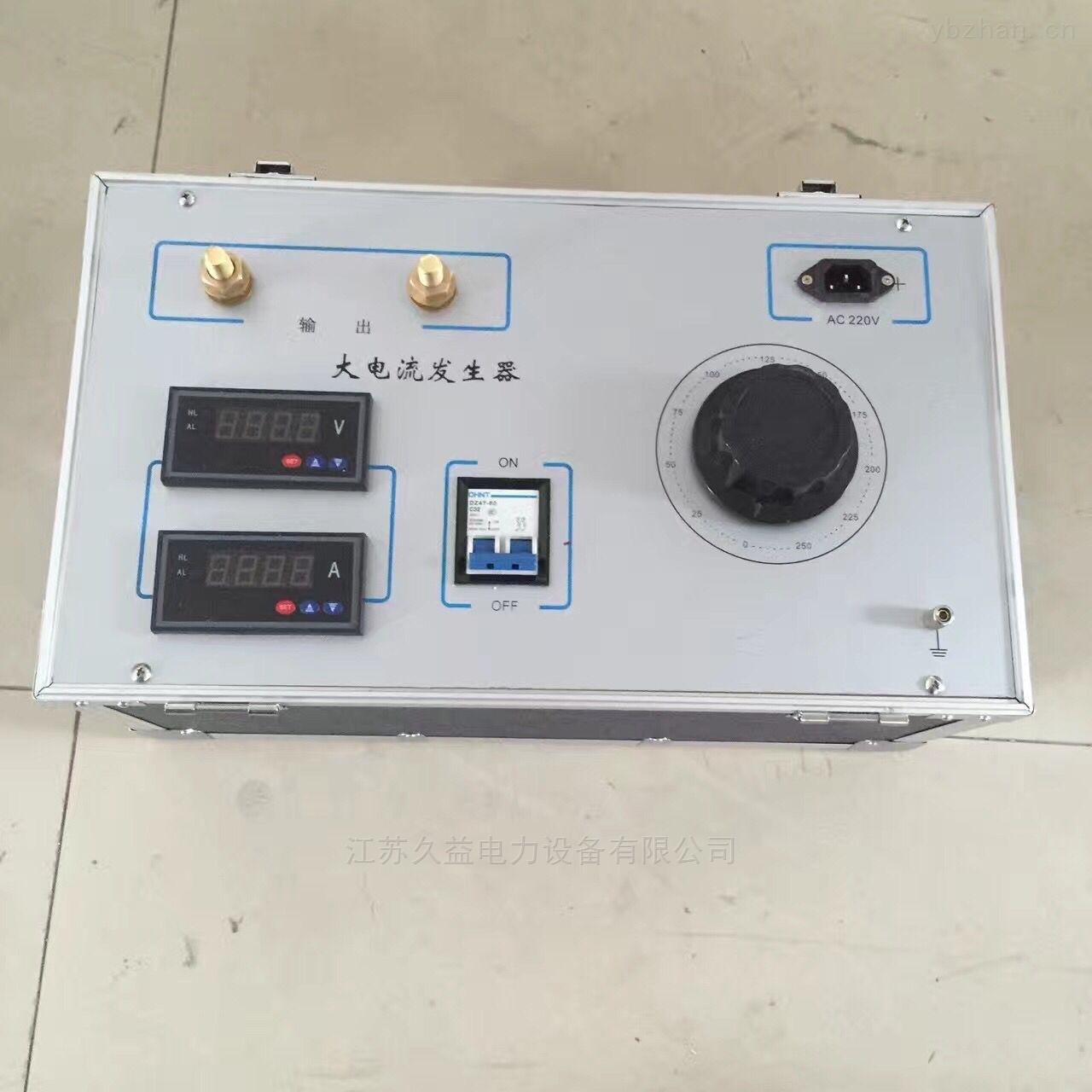 大电流发生器、 精准升流器