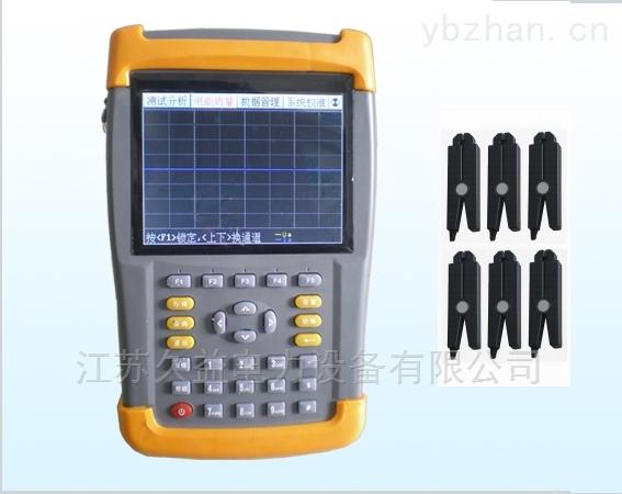 便攜式在線三相電能表校驗儀市場價
