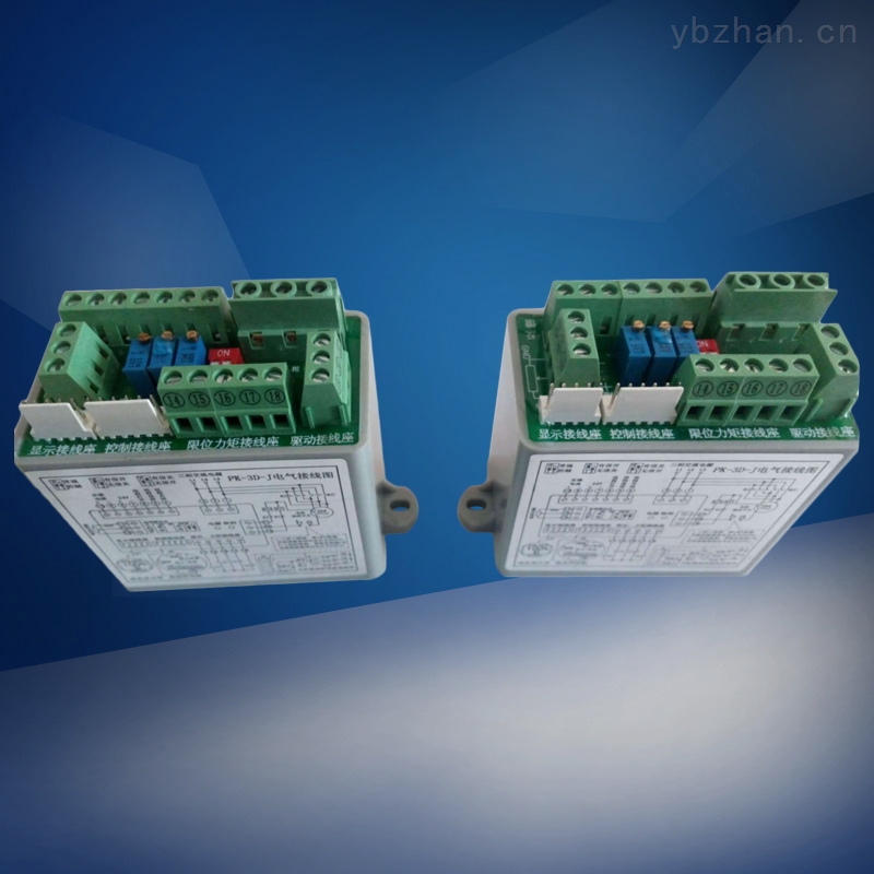 PT-3D-J-Z型配件三相開關型控制模塊