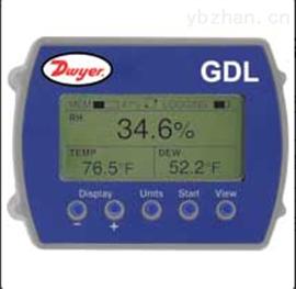 原装正品DwyerGDL型记录仪