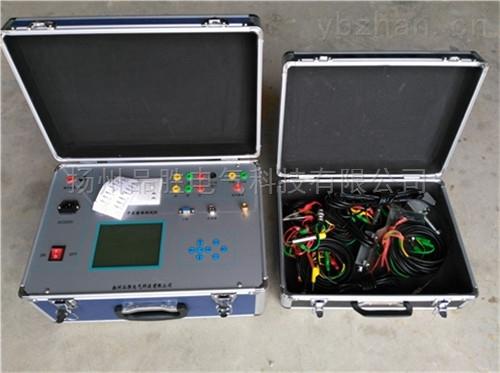 高壓開關機械特性測試儀測量數據準確,抗干擾性強
