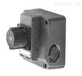 安装位置日本YUKEN单向减压阀MCP-01-2-30