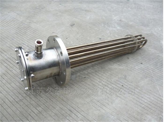 BGY8-220v6kw型防爆加熱器