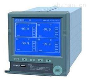 北京出售SPR30蓝屏无纸记录仪