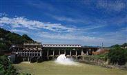 水電站水資源生態流量泄洪監測系統
