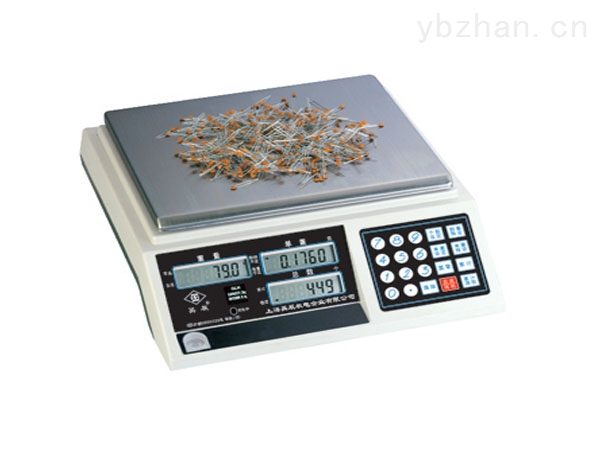 ALH-電子計數桌秤,英展6kg