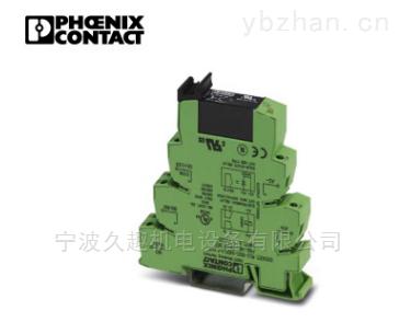 继电器模块PLC-RPT- 24DC/21 - 2900299